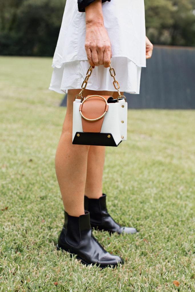 Yuzefi handbag