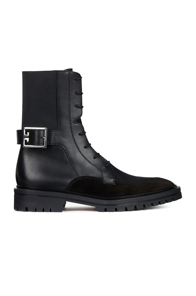 Givenchey Aviator boot