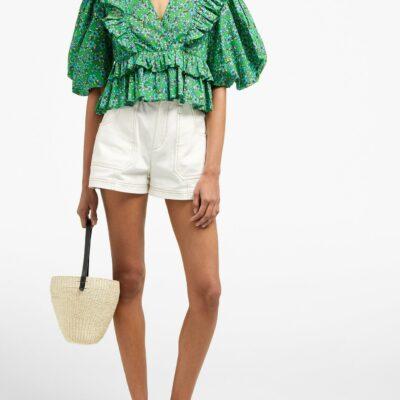 Rhode Elodie blouse